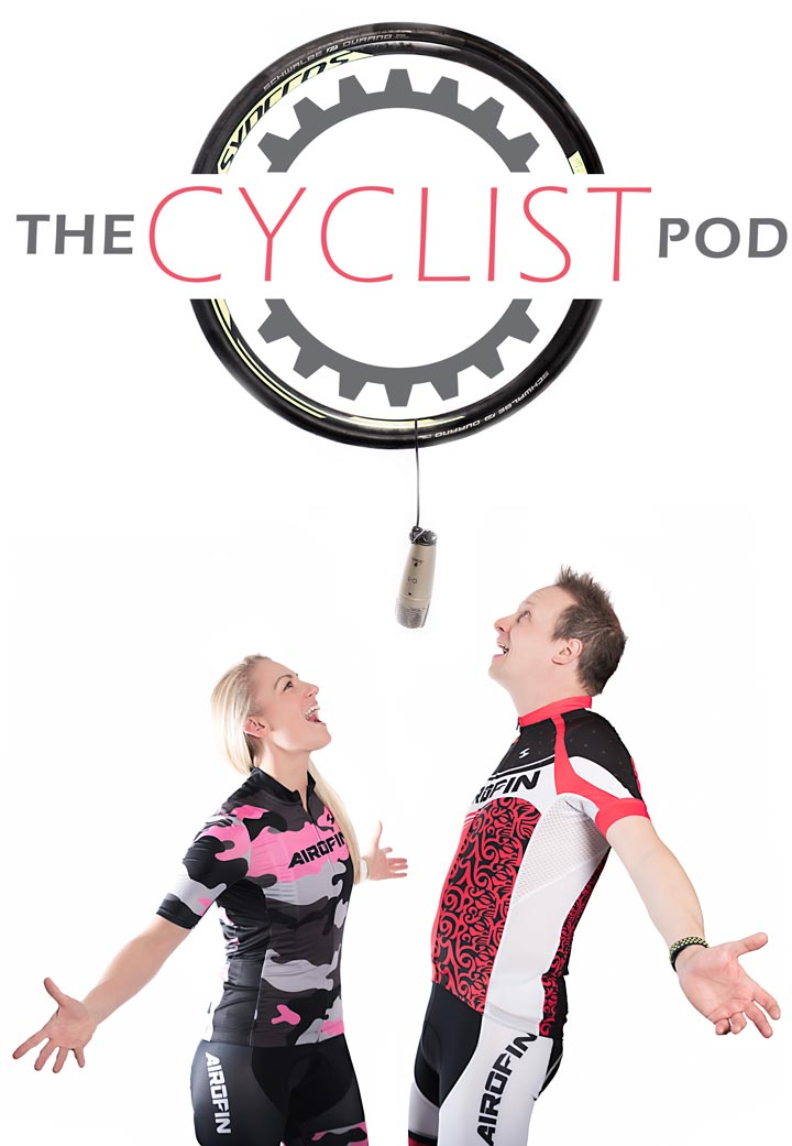 The Cyclist Podcast